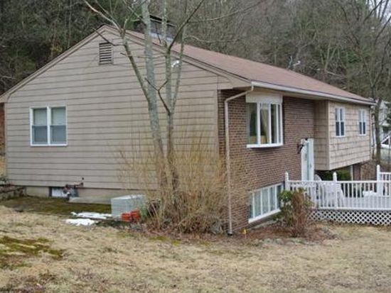 251 North Ave, Weston, MA 02493
