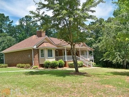 402 Weldon Lake Rd, Milner, GA 30257