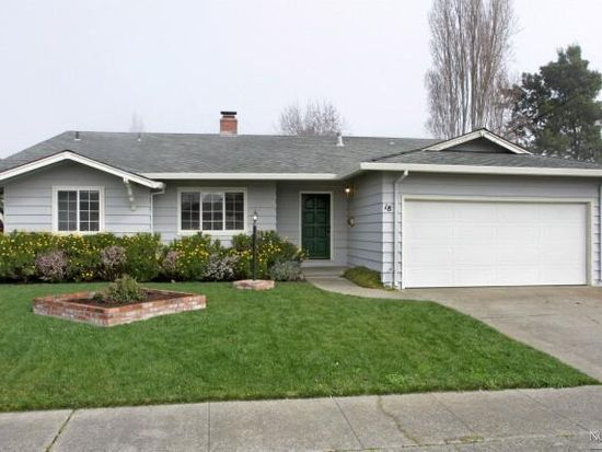 18 Morning Star Crse, Corte Madera, CA 94925