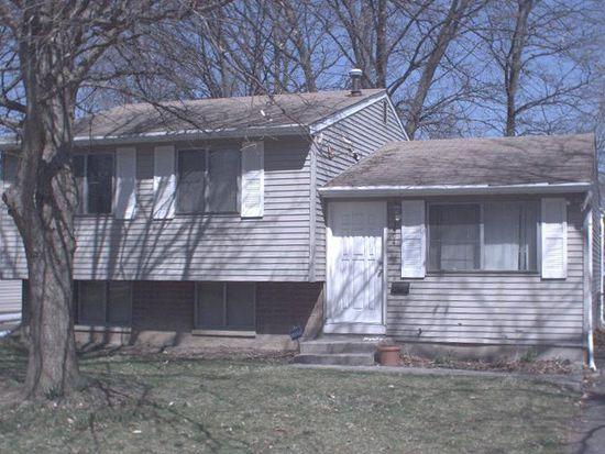 3394 Bruceton Ave, Columbus, OH 43232