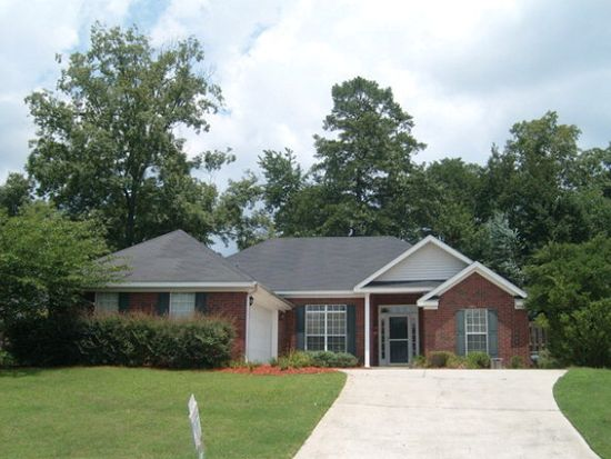 241 Mill Branch Way, North Augusta, SC 29860
