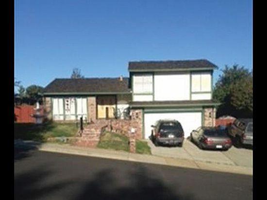 2436 Alderwood Dr, Antioch, CA 94509