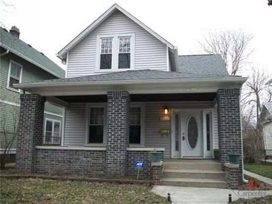 3311 Central Ave, Indianapolis, IN 46205
