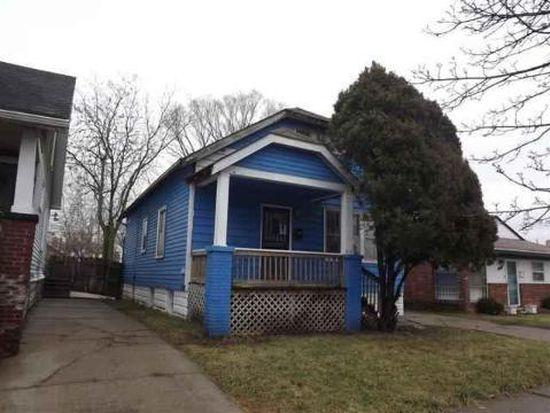 8126 Central St, Detroit, MI 48204