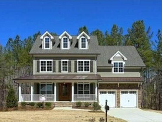 131 Brookberry Ln, Clayton, NC 27527