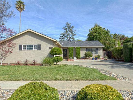 945 Kennard Way, Sunnyvale, CA 94087