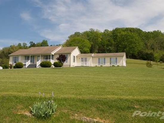 37 Cherry Ridge Rd, Lexington, VA 24450