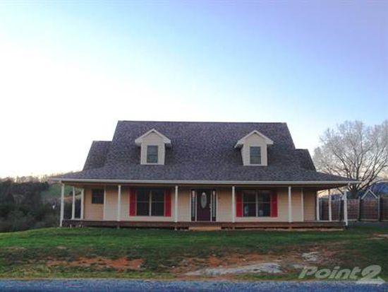 40 Carolyn Way, Lexington, VA 24450