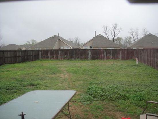 537 Glenmede Ln, Montgomery, AL 36117