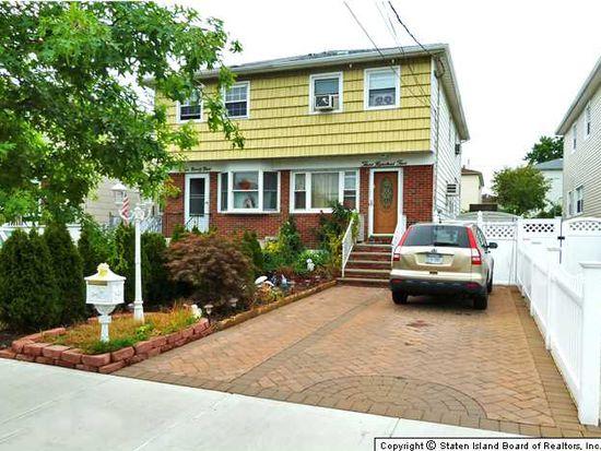 305 Seaver Ave, Staten Island, NY 10305