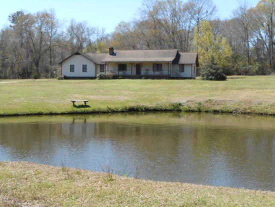 138 Parkers Mill Creek Rd, Americus, GA 31719