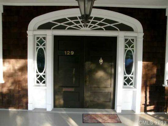 129 S Ellis St, Salisbury, NC 28144
