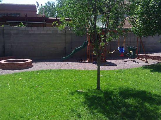 5134 Saratoga Pl NW, Albuquerque, NM 87120
