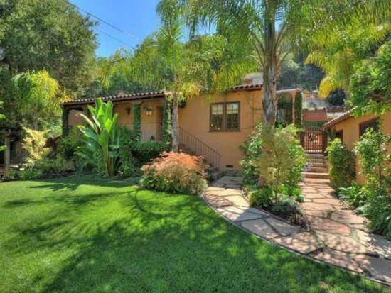 104 Whitney Ave, Los Gatos, CA 95030