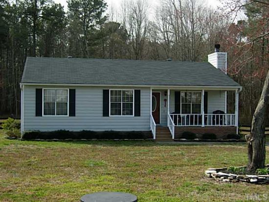 120 Dozer Dr, Youngsville, NC 27596