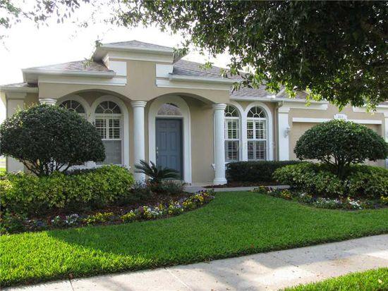 2615 Shirehall Ln, Winter Garden, FL 34787