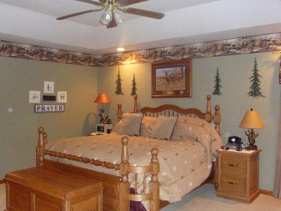 1614 Grandvalley Dr, Wardsville, MO 65101