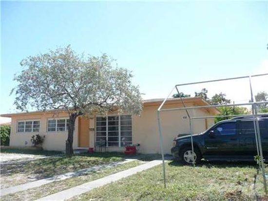 490 W 65th St, Hialeah, FL 33012