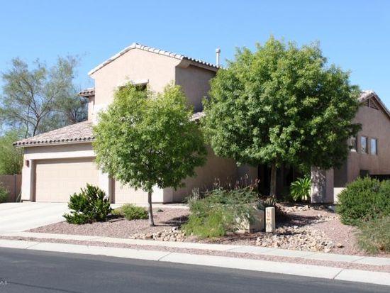 13761 N Bushwacker Pl, Oro Valley, AZ 85755