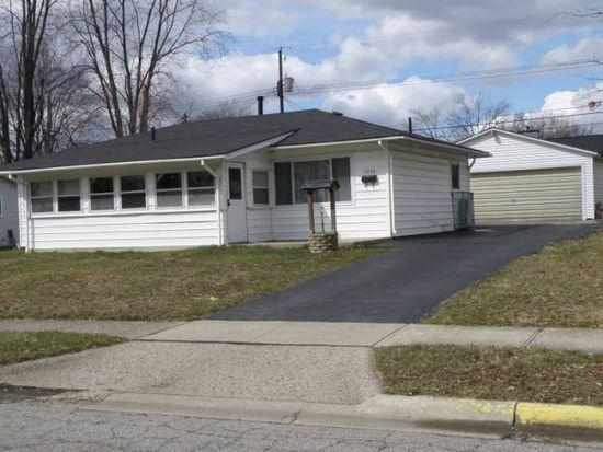 7354 Sabre Ave, Reynoldsburg, OH 43068