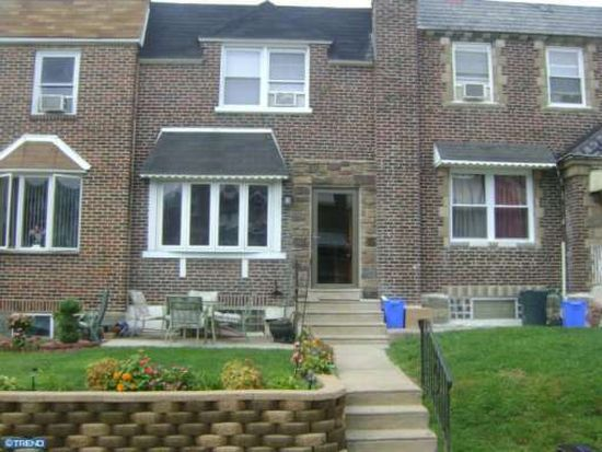 4022 Tudor St, Philadelphia, PA 19136
