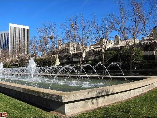 2299 Century Hl, Los Angeles, CA 90067