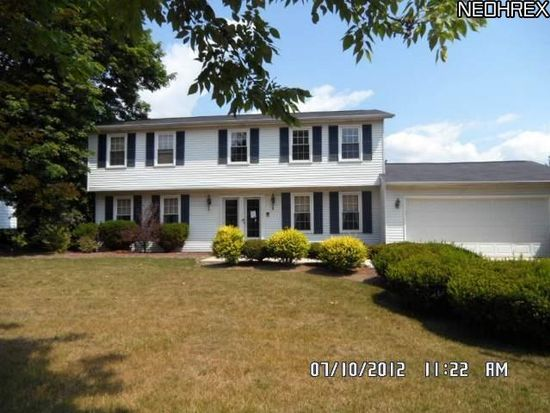 13158 Compass Point Dr, Strongsville, OH 44136