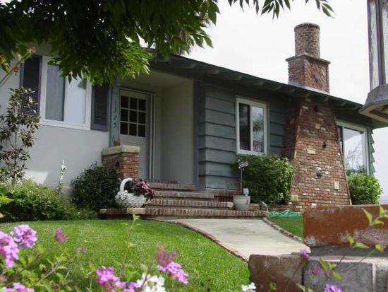 1325 Clarence Dr, Vista, CA 92084