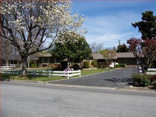 2464 Cottle Ave, San Jose, CA 95125