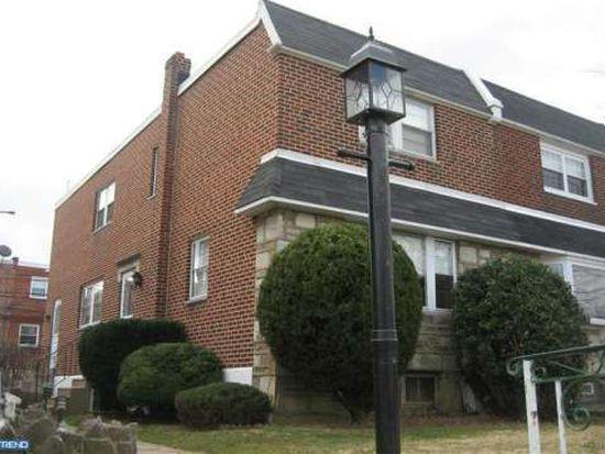 3026 Vista St, Philadelphia, PA 19152