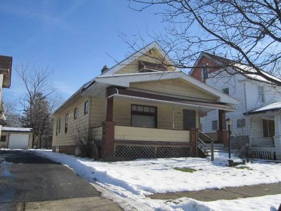 3471 E 104th St, Cleveland, OH 44104