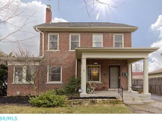 255 S Ardmore Rd, Columbus, OH 43209