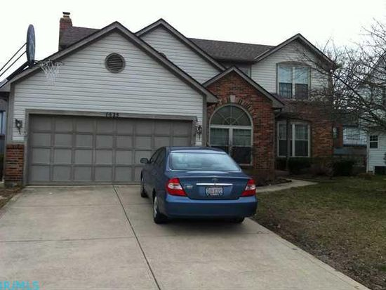 8625 Copperview Dr, Dublin, OH 43016