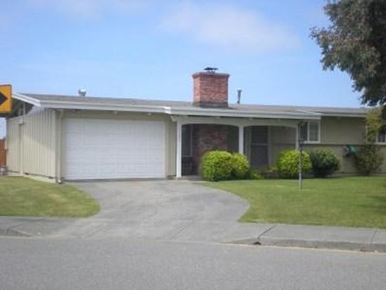 1202 Gross St, Eureka, CA 95503