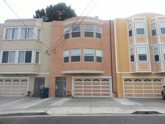 211 Frankfort St, Daly City, CA 94014