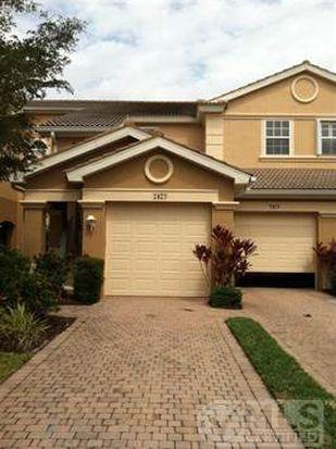 13991 Lake Mahogany Blvd APT 2423, Fort Myers, FL 33907