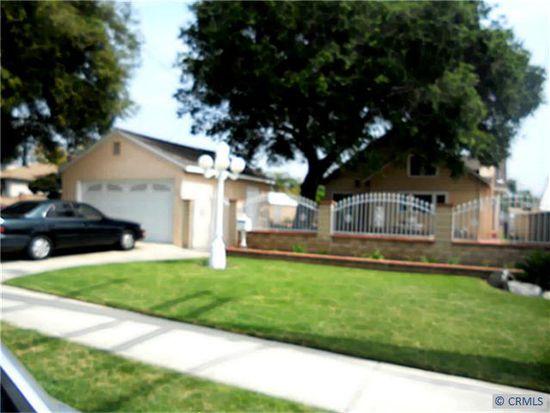 4012 Durfee Ave, Pico Rivera, CA 90660