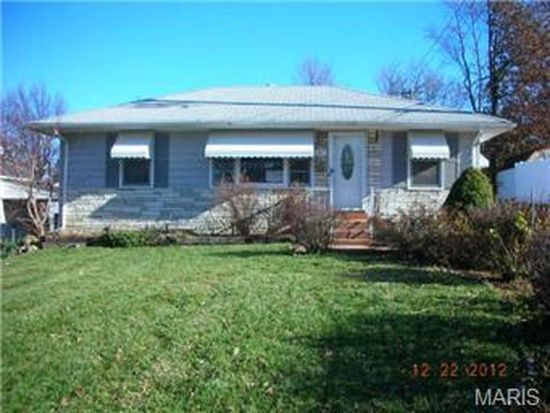 4200 Boswell Ave, Saint Louis, MO 63134