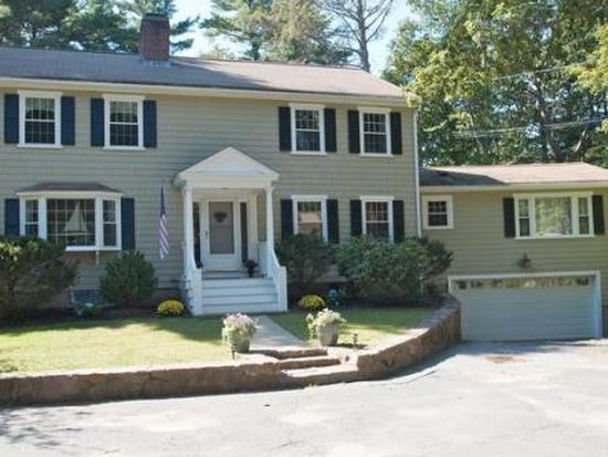 7 Andrews Ave, Manchester, MA 01944