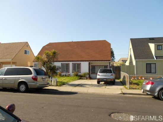 12 Sonora Ave, South San Francisco, CA 94080