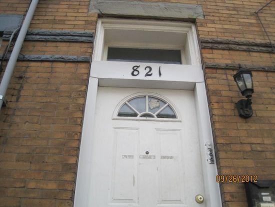 821 27th St, Union City, NJ 07087