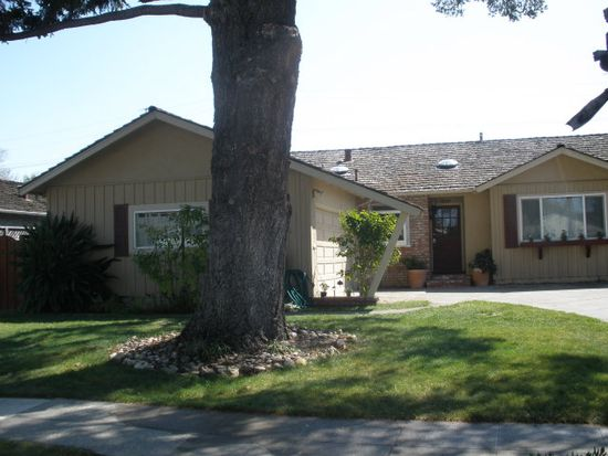 1808 Brighten Ave, San Jose, CA 95124