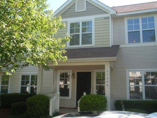 17360 Villanova Rd, Huntersville, NC 28078
