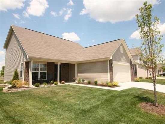 15335 Black Gold Ct, Noblesville, IN 46060