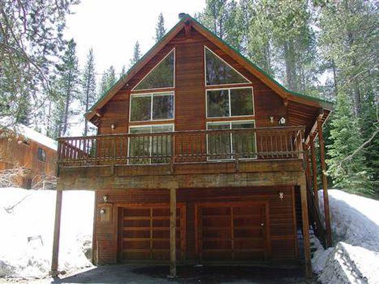 11406 Zermatt Dr, Truckee, CA 96161