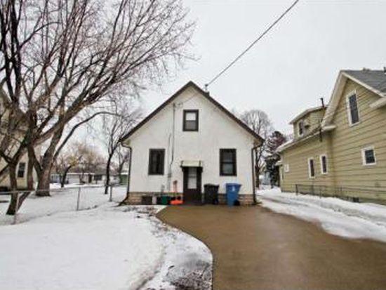 1816 Pierce St NE, Minneapolis, MN 55418