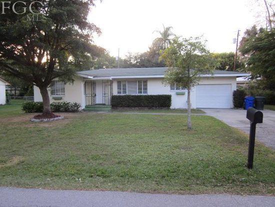 2520 Columbus St, Fort Myers, FL 33901