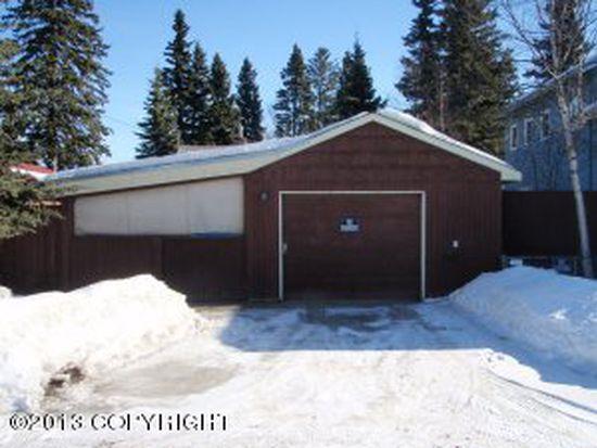 3206 Wyoming Dr, Anchorage, AK 99517