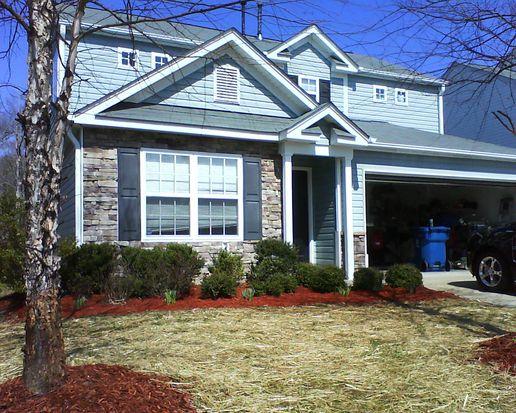 917 Pebblestone Dr, Durham, NC 27703