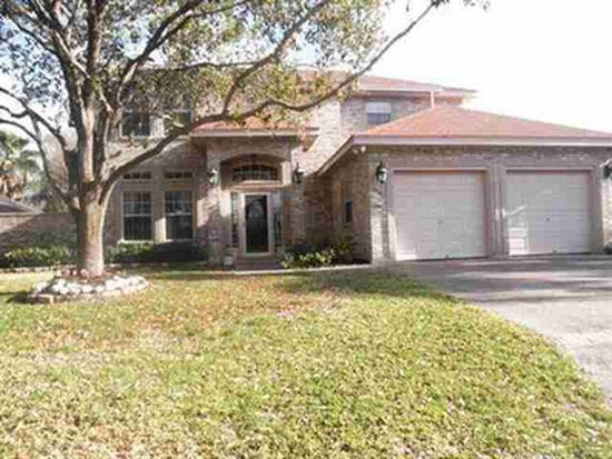 1807 Graywood Ct, Laredo, TX 78045